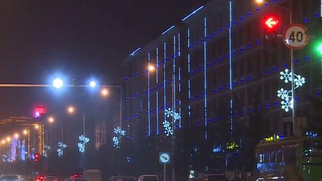 北京結下冰雪奇緣 2022再辦冬奧會