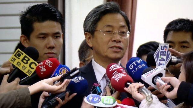 日本311五周年 張揆:台朝非核家園前進