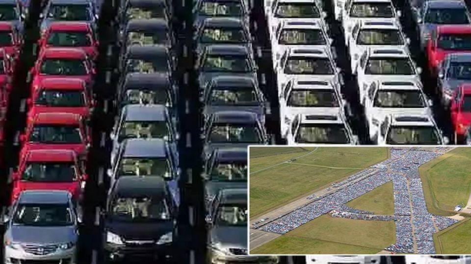 不能說的真相!那些賣不掉的新車去哪了?