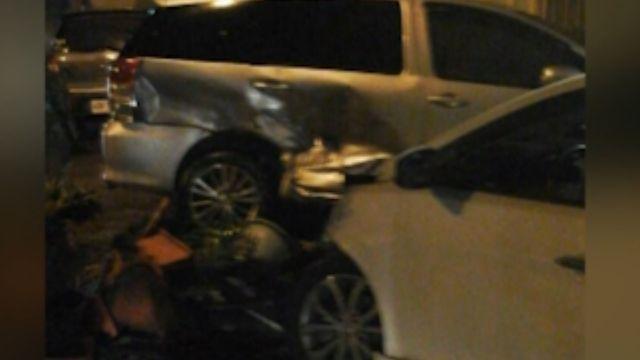 女設「導航」誤撞民宅車 竟要屋主「自己的車自己吊」