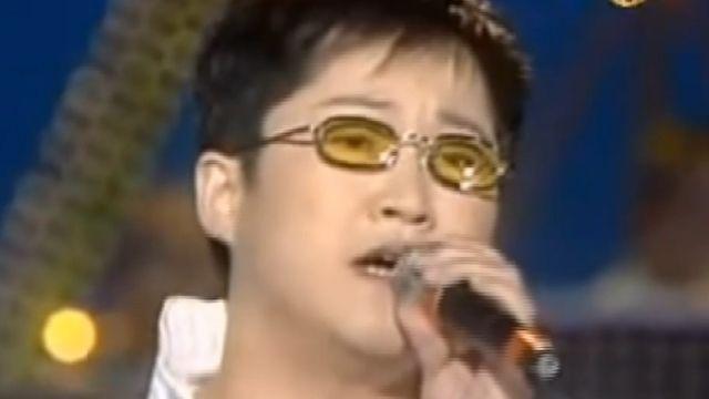 唱紅「冷井情深」! 林良樂肝腎衰竭逝世 享年53歲