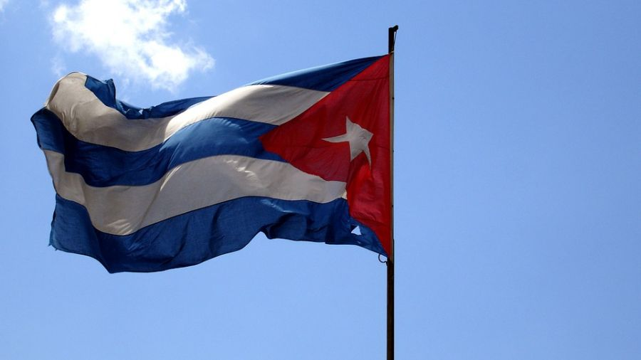 棒球強權古巴 「紅色閃電」個個能守能打