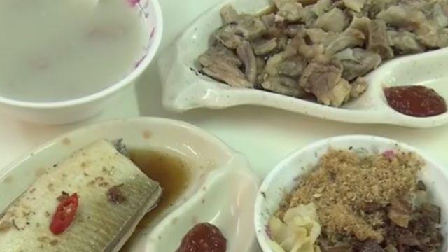 早餐怎吃才營養? 北中南民眾習慣比一比