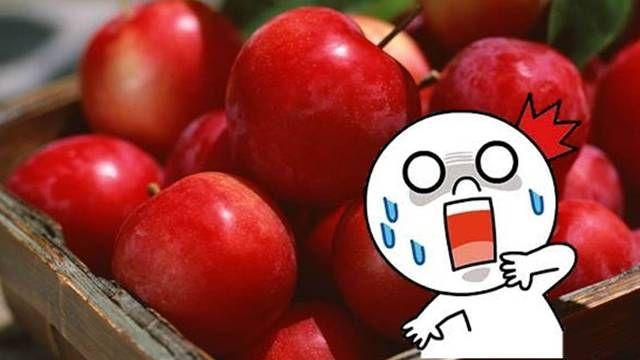 罕病女 看到蘋果就昏倒 導遊竟嗆她...