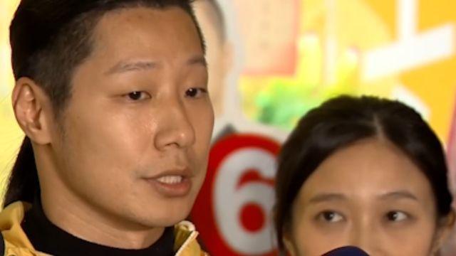 【影片】立委提案殺童將修法 林昶佐:不評論