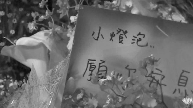 寫歌送別受害女童 江蕙怒:殘忍 大S:必須死刑