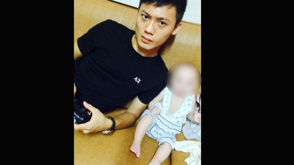 「正拳哥」林士翔現身說 東森新聞LIVE直播