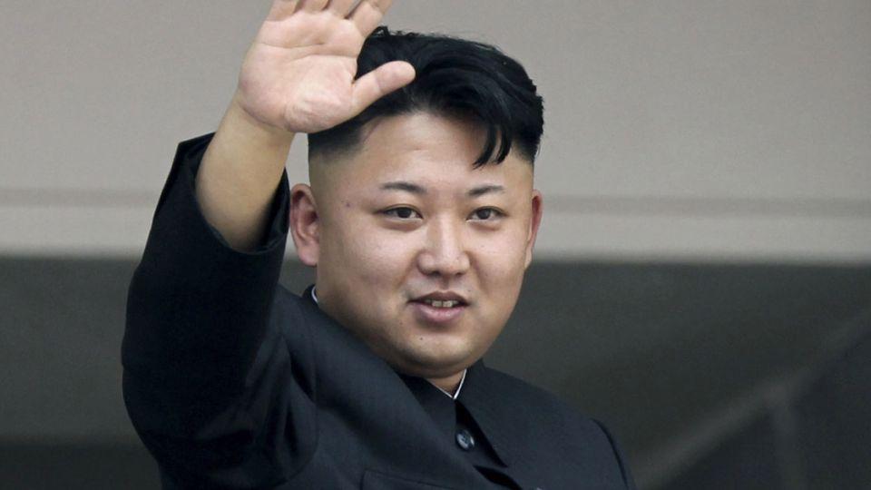 北韓又動作!今朝日本海發射地對空飛彈