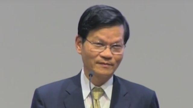 未揭露女兒持股 翁啟惠遭踢爆違反內規