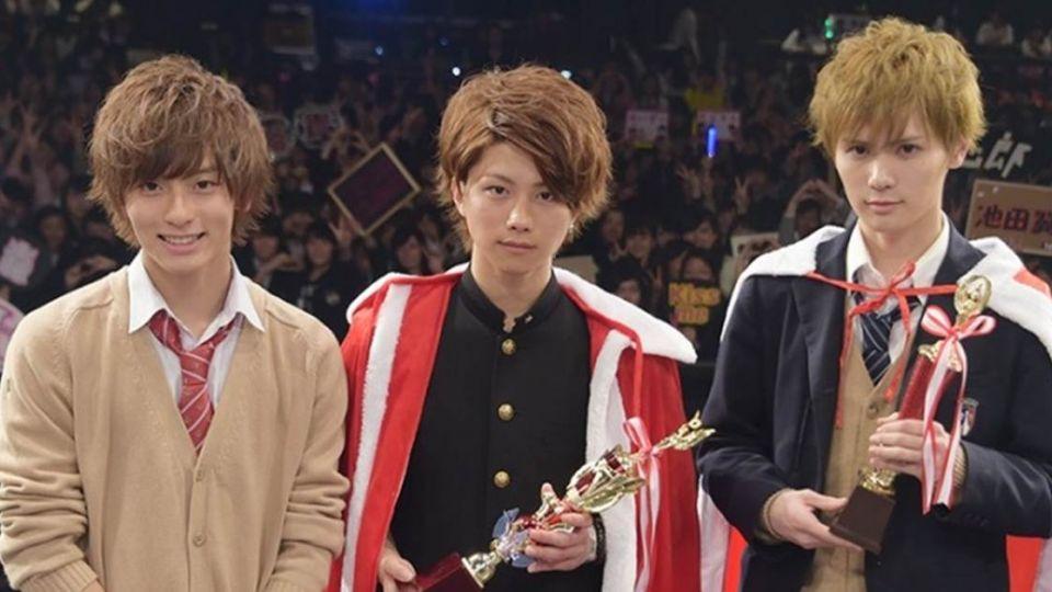 新一代!日本最帥高校生 網友:保送傑尼斯