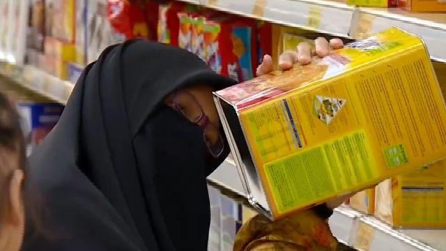穆斯林全球20億人口 食品清真認證夯