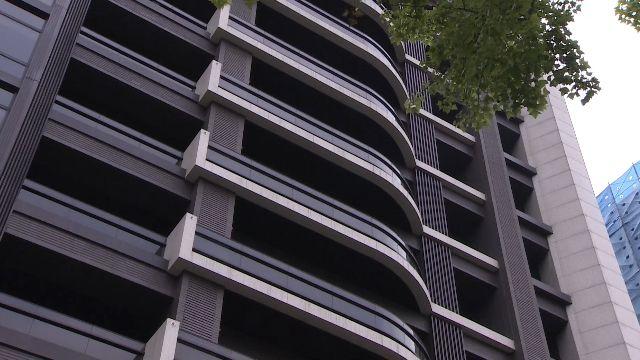 賈永婕夫蓋7800萬豪宅 遭控車位縮水、屋掉漆