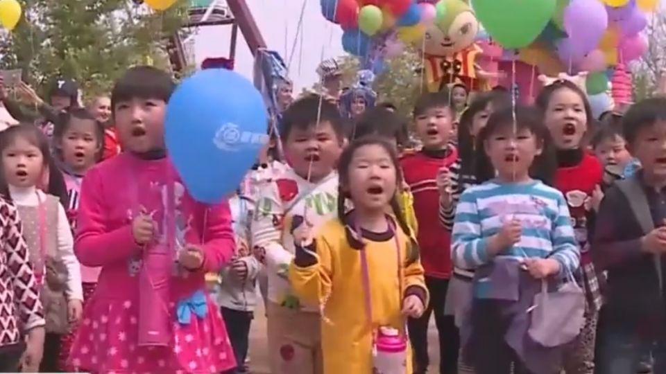清明連假開跑! 遊樂園「親子優惠」搶商機