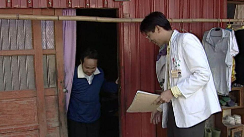 看見台灣最美的風景 一群無名醫生偏鄉義診之路…