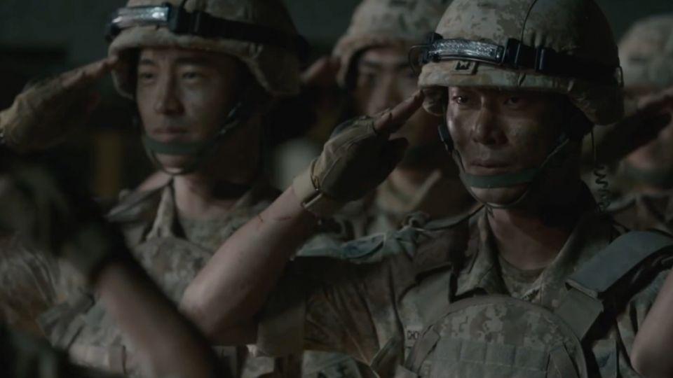 韓特種部隊員詐保4億 網友:讓太陽的後裔蒙羞!