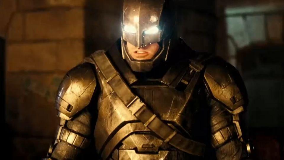 小班詮釋「暗黑」蝙蝠俠 難超越克里斯汀貝爾