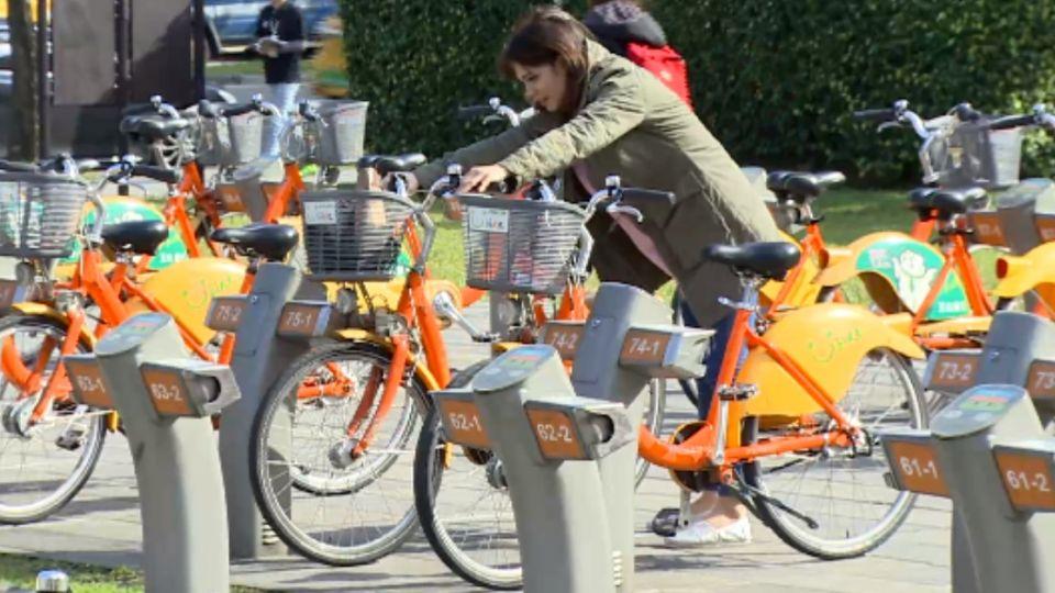 鼓勵多騎單車! YouBike推抽獎祭「日本5天單車旅」