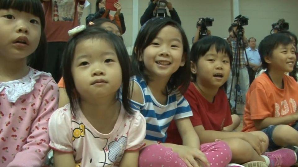 兒童節願望「想要玩具」 新北行動車補城鄉差距