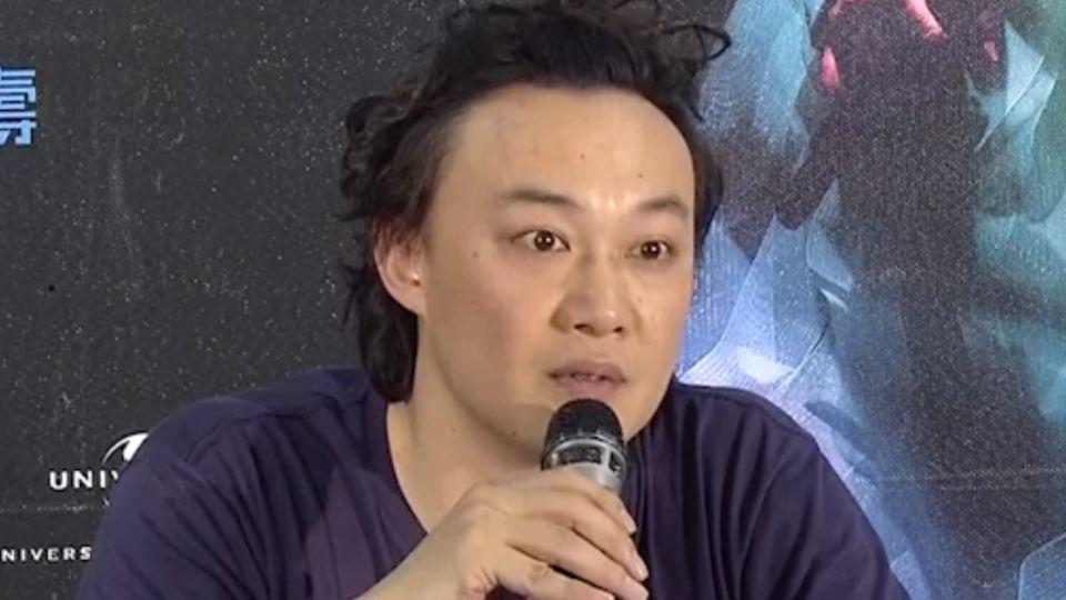 陳奕迅台北演唱會壓軸場 安可曲「十年」歌迷嗨