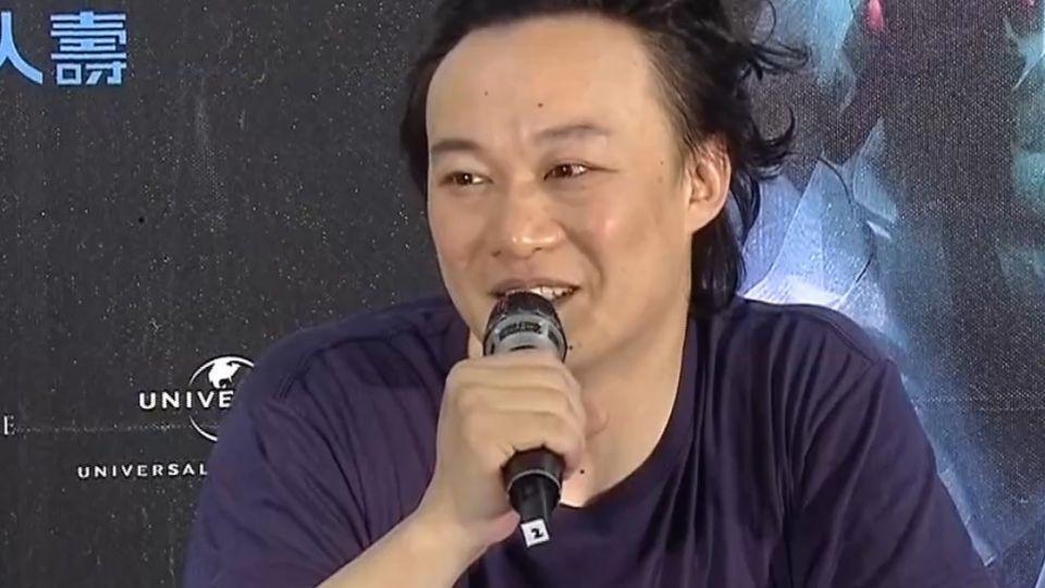 連續兩晚直播演唱會 陳奕迅老婆爆「特權」