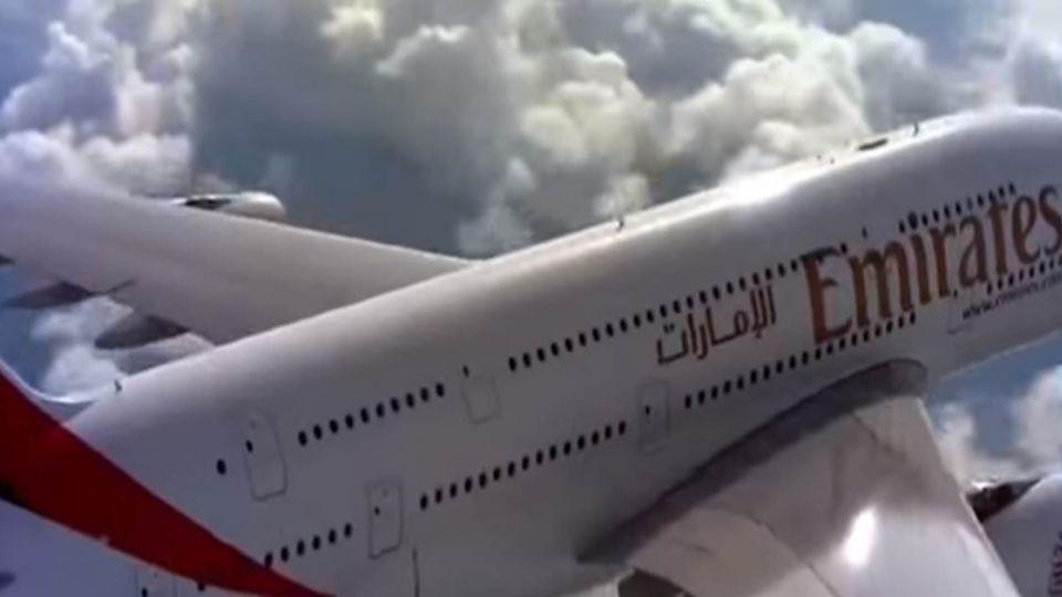 【影片】桃機吹「杜拜風」!下月A380抵台 擬開穆斯林餐廳