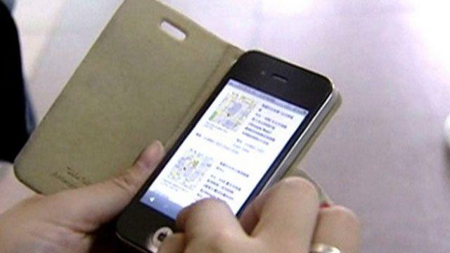 【影片】蹲馬桶愛低頭!小心疾病跟著手機走