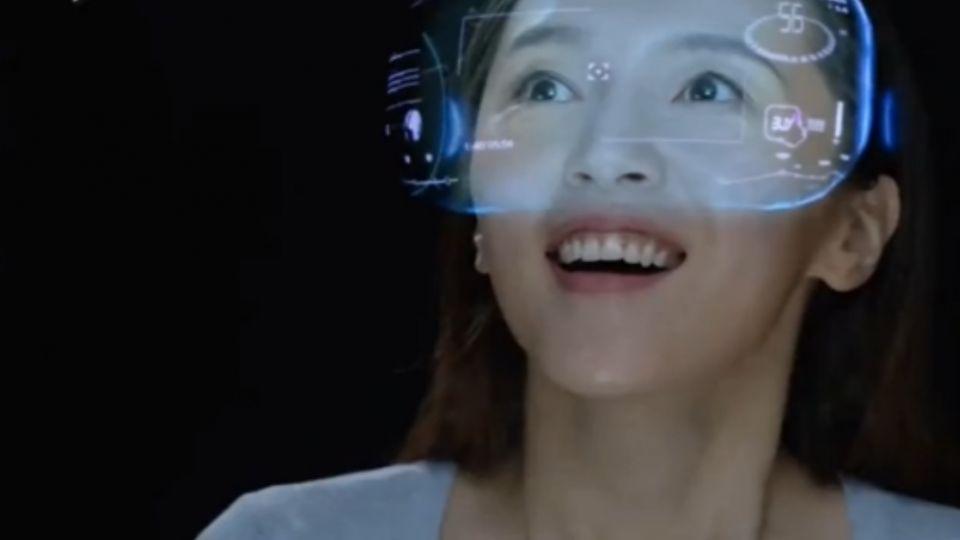 看得到也摸的到! 淘寶VR購物 3D實境秀眼前