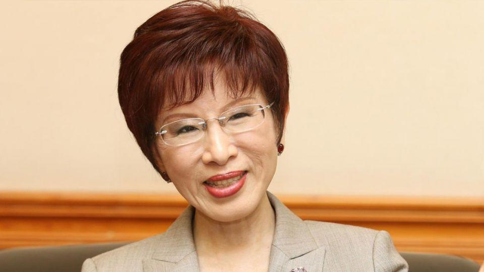 洪秀柱任命7位副秘書長 林德福、楊瓊瓔入列