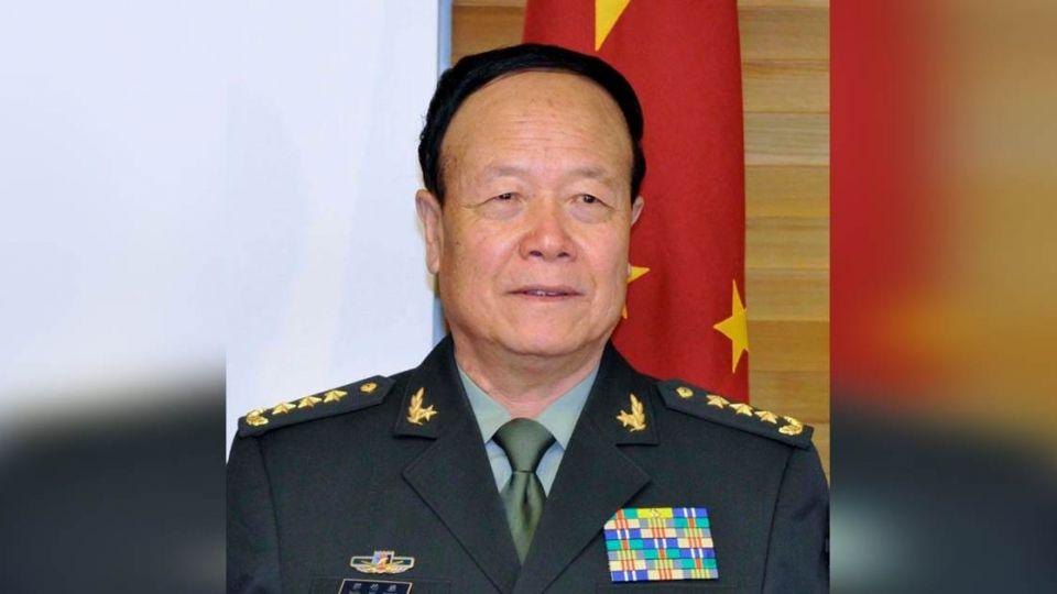 中國中央軍委前副主席郭伯雄 涉受賄遭起訴
