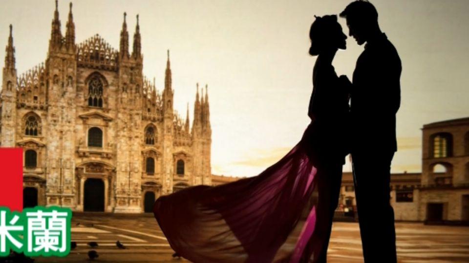 免趴趴走! IMAX技術、拍外國婚紗不用出國