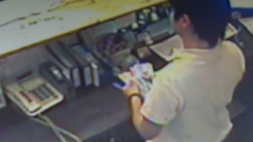 「友拿支票來換錢」 歹徒裝飯店負責人詐騙