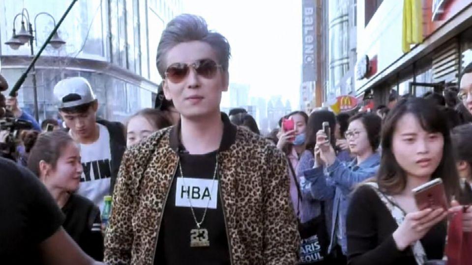 惡搞!假扮韓團BIGBANG整粉絲 引爆追星潮