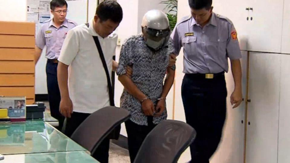 41刀殺害雇主母女 凶殘司機再逃死刑