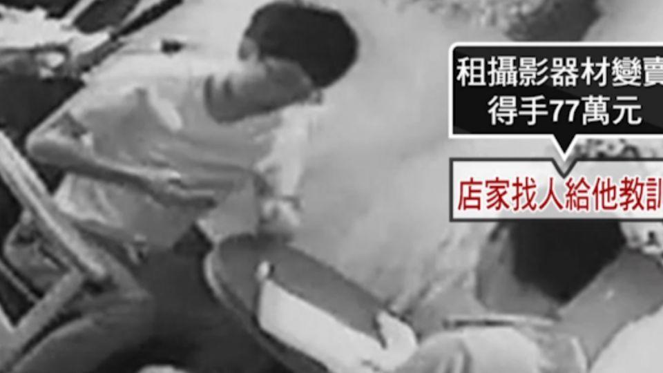 控「將軍之子」騙 臉書逾600人自救會討公道