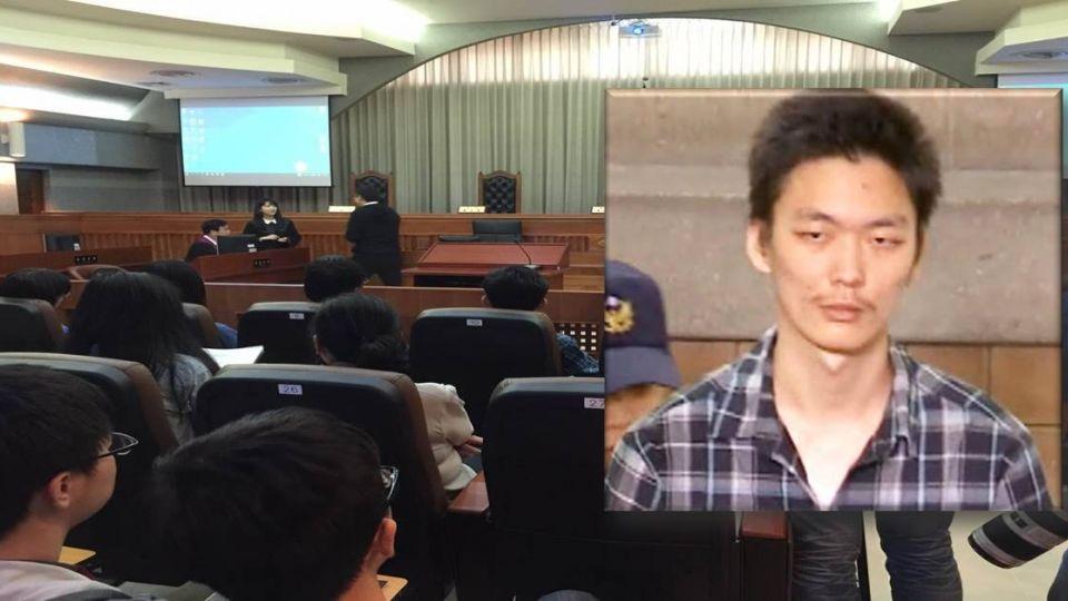 【影片】91秒砍死四人 最高院廢死法官破例讓鄭捷為己辯護