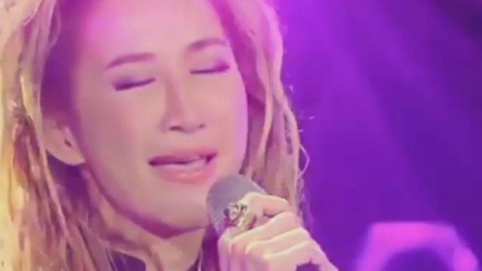 我是歌手奪冠味濃? 美國歌手、韓紅助陣COCO