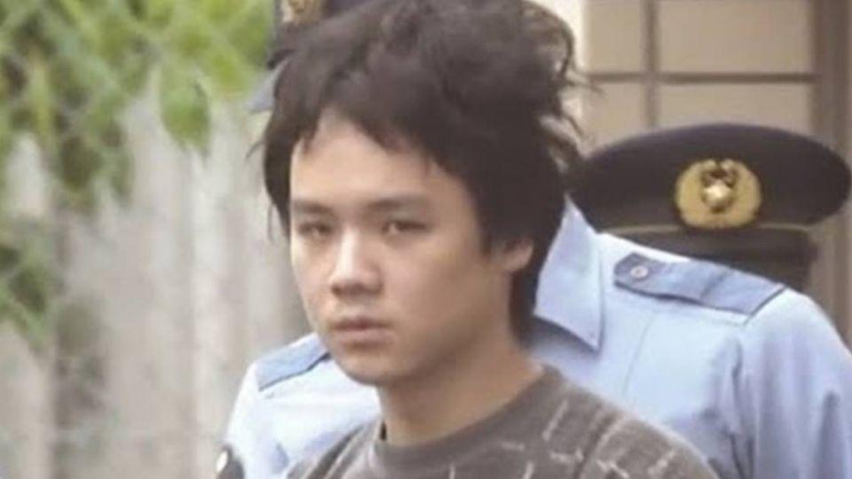 【影片】日女童遭狠砍10多刀棄屍!凶嫌竟珍藏遺照8年