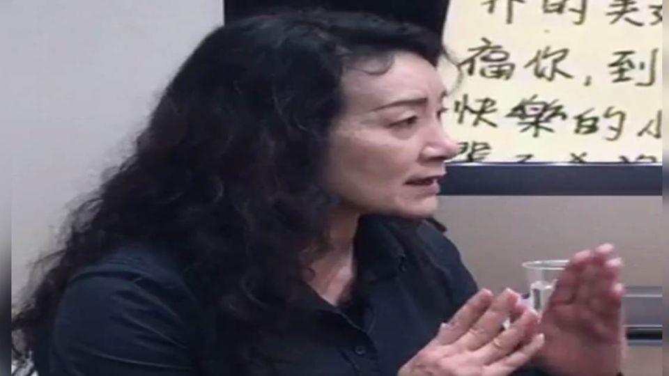 【LIVE直播】王昊姑姑:不參加白玫瑰遊行 東森新聞獨家專訪