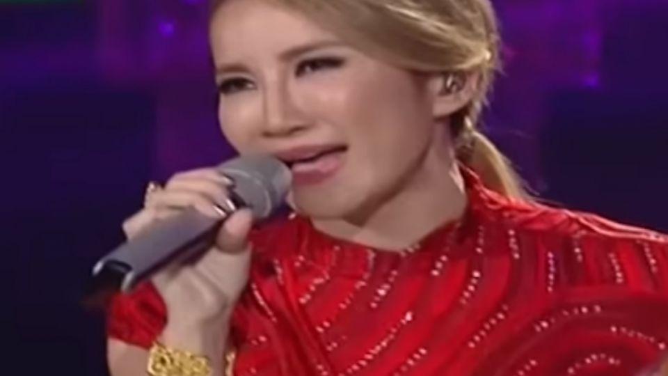 首次非陸歌手拿冠軍 「我是歌手4」李玟奪歌王