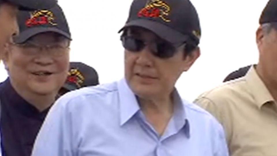 台日漁業協定三周年 馬彭佳嶼談東海和平