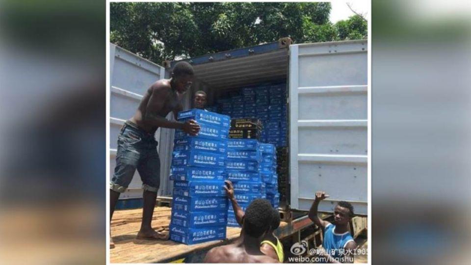 這是生化武器?大陸最難喝的飲料賣給非洲