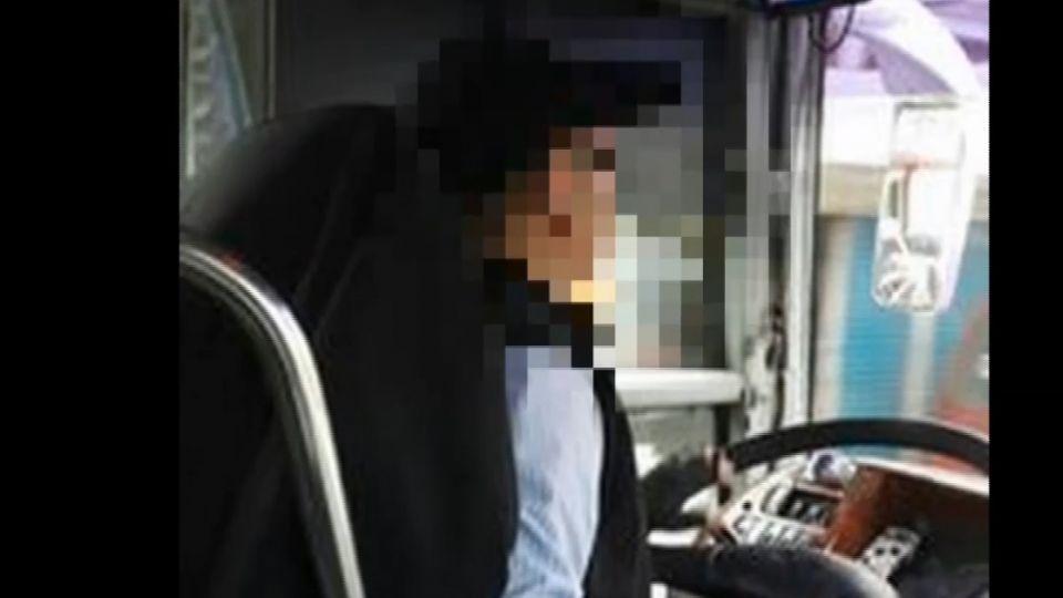 客運驚魂記? 女搭末班車:司機不斷問私人問題