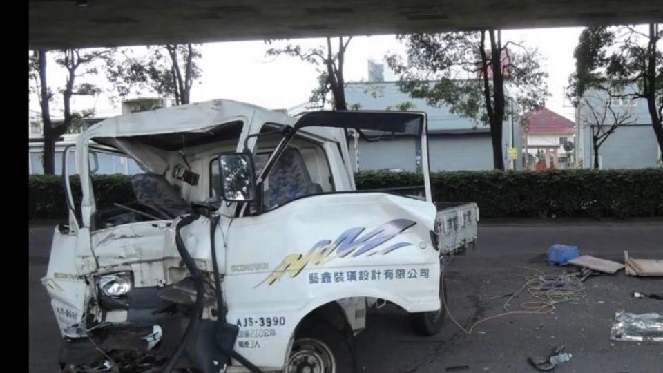 酒駕撞車「假裝路人問狀況」 警調畫面戳破謊言