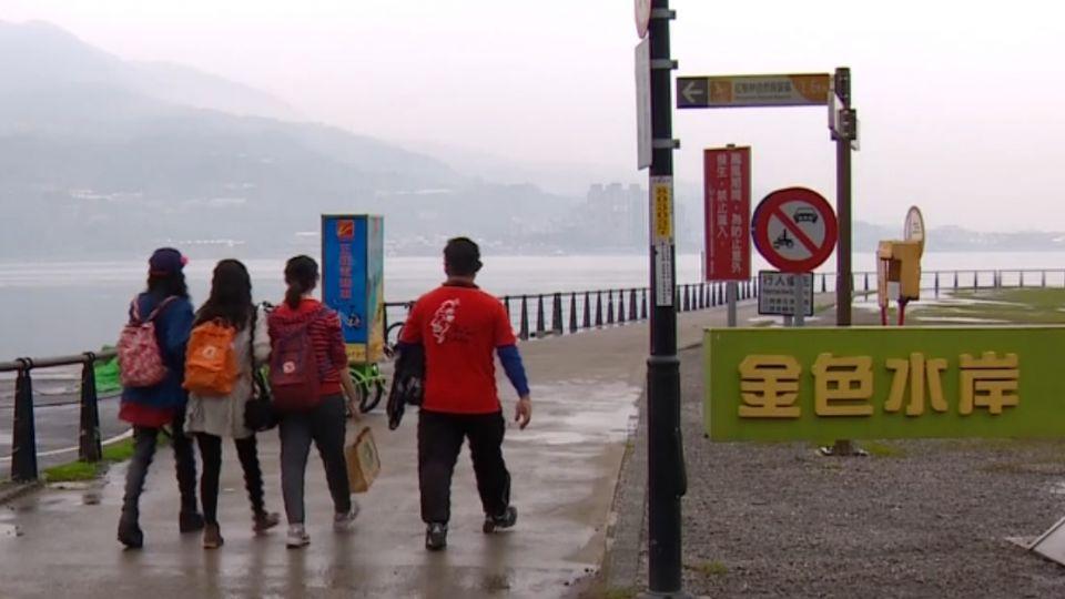 台灣旅遊更「優質」行程攻略一「網」打盡