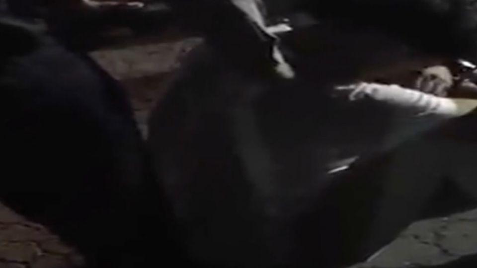 瑞豐夜市偷拍狼男廁偷拍 民眾目擊當場抓人