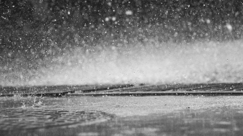 雨持續下到周五 雨具外套記得帶!