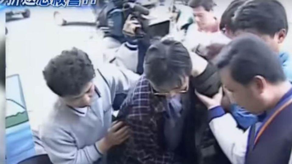 【影音】判死定讞10年!鄭性澤今出庭 創司法史3首例