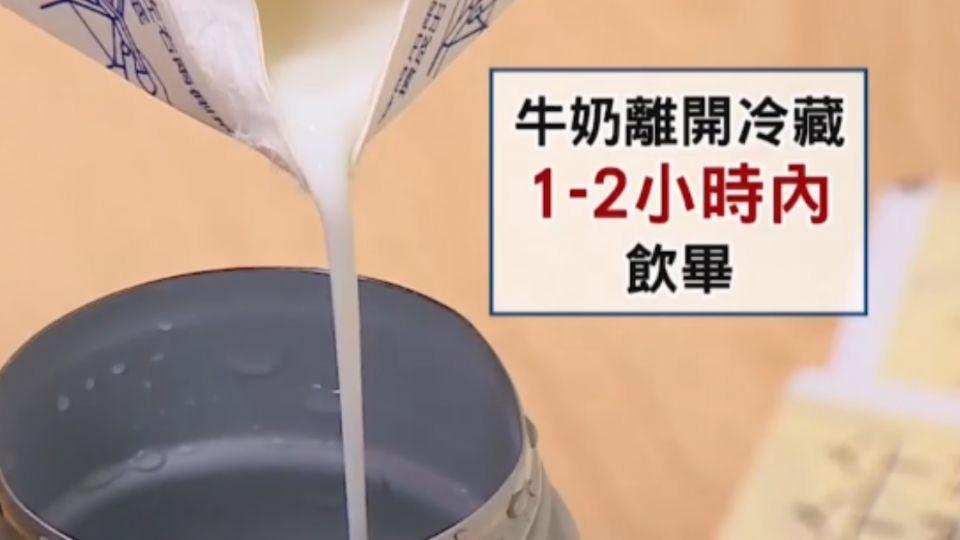 保溫杯禁忌?! 港媒:茶、中藥、酸果汁會溶重金屬