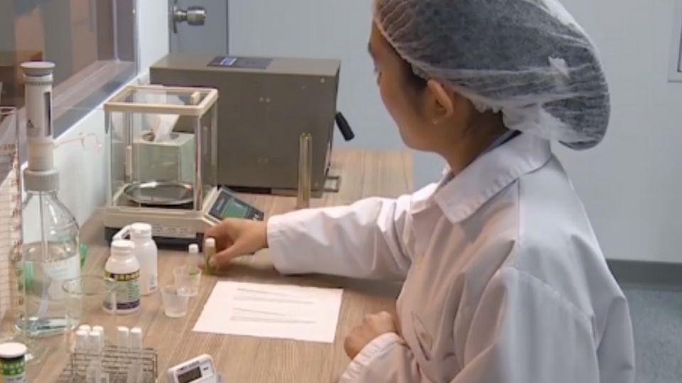 五星飯店設「實驗室」!驗農藥、細菌數 把關食安