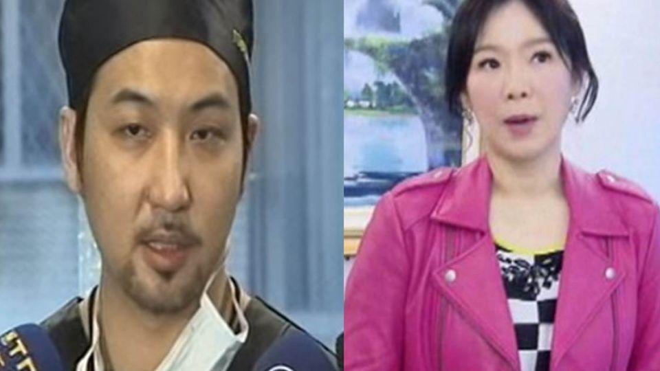徐薇夫婦遭爆賣非法醫材 名醫嗆:黑心油翻版